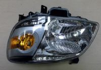 Mazda Pick Up 2.5TD - BT50 (16 Valve) (08/2006-06/2011) - Front Head Lamp L/H (O.E.M)